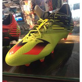 Tacos De Fútbol Originales adidas , Modelo Messi Clase A Y B
