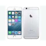 Iphone 6 16gb 4g Libre Nuevos Garant 1año. Stock Colores Ya