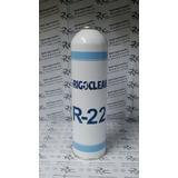 Lata De Gas R-22 X 900 Gramos Descartable Aire Acondicionado