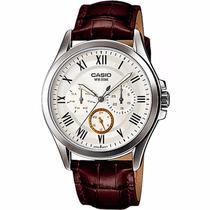 Reloj Casio Mtp-e301l-7b Nuevo Original