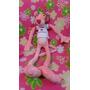 Peluche Muñeco Pantera Rosa Gigante De 70 Cm