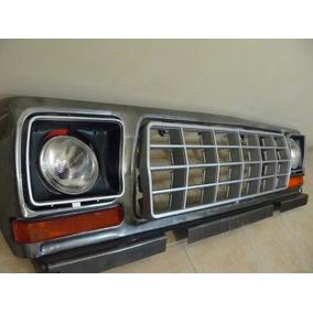Parrilla Frente Completo Ford F100 / 350 Años 77 78 79 80 81