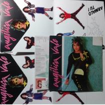 Angelica Vale 1989 Lp Tipo Flans Pandora Maria Sorte Sasha