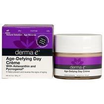 Crema Día Antiedad Dermis E 60 Ml Morado