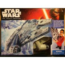 Alcon Milenario (millennium Falcon) Star Wars Hasbro Nuevo