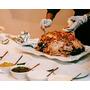 Pernil De Cerdo Para 40 Con 120 Figacitas Y 4 Salsas
