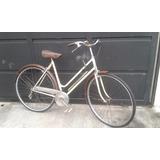 Antigua Bicicleta De Colección Bottecchia