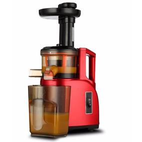 Exprimidor De Frutas Slow Juicer Blanik 150w / Tb