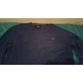 Sweaters American Eagle Talla Mediana
