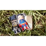 Muñecos De Tela Para Los Mas Chicos Princesas Super Heroes