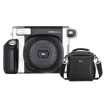 Câmera Instantânea Fujifilm Instax Wide 300 + Bolsa