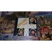 Cd Bee Gees Love Hits Original Ano 1981