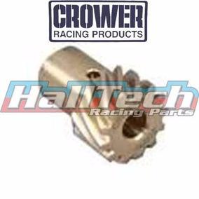 Engrenagem De Bronze Crower Para Distribuidor Opala