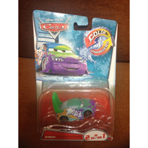 Cars Wingo Color Changers (cambia D Color C/agua)