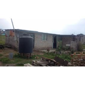 Terreno 120 M Ampliacion San Pablo Chimalhuacan En Pagos