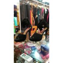 Zapatos Dama Tacones Altos