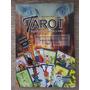 Libro Tarot. Significado, Tiradas Y Más - Adriana Matienzo V