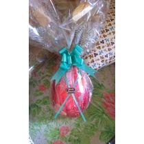 Ovos De Páscoa - Chocolate Ao Leite - 500 Grs - R$ 28,00