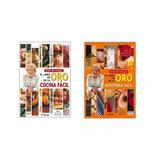 Promo Libros De Oro De Choly Berreteaga: Cocina Y Repostería
