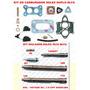 Kit Carburador Solex Blfa Gol - Voyage Cht 1.6 92...gasolina