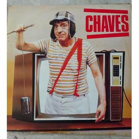 Vinil Chaves 1989 Raro