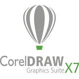 Corel Draw X7. .instalación Tecnico Pc.
