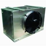 Evaporador C/forzador 2 Hp Media Temp Vmc3.2130