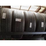 Neumaticos 235/65r17 Con Uso Buen Estado Michelin, Goodyear.