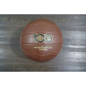 Balon Del America 100 Años De Grandeza Producto Oficial