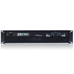 Amplificador Profesional Cs-12000 Backstage