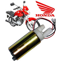 Bomba De Combustivel Titan 150 Mix / Flex Nova Refil