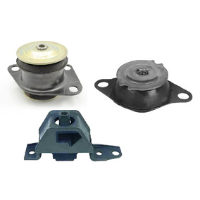 Kit Coxim Motor Cambio Palio Weekend 1.6 16v 2001 2002 2003