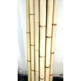Bambu Natural Sob Medida Decoração Jardins Cercas Pérgolas