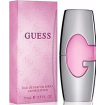 Perfume Guess Tradicional By Guess -- Mujer 75ml Original