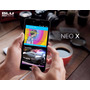 Celular Blu Neo X 4gb Dual Chip 3g Wi-fi Tela 5 Android 5.1