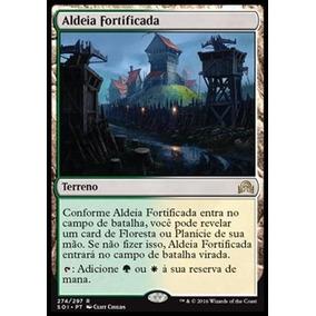 Aldeia Fortificada / Fortified Village