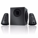 Bocinas Logitech Z623 2.1 Canales 200 Watts Rms