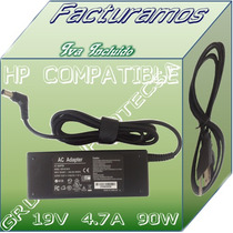 Cargador Compatible Hp All In One 1155 19v 4.7a Mmu