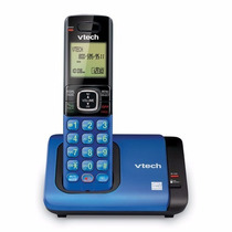 Telefono Inalambrico Vtech Dect 6.0 Cs6719-15 Color Azul
