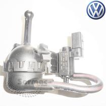 Valvula + Capsula Vacuo Coletor Admissão Golf Audi A3 1.6 99