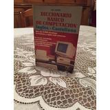 Diccionario Básico De Computación Inglescastellano J.lopez