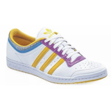 Zapatillas adidas Top Ten Low Sleek Series Unicas En Caja