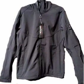 Campera Softshell Northland Modelo Scope 5000 Mm Agua.