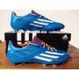 Botines Profesionales De Futbol Adidas Adizero F50 Sintetico