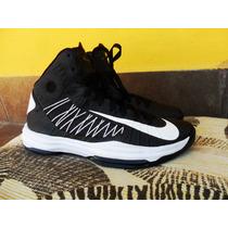 Tenis Nike Hyperdunk 2012 100% Originales + Envio Dhl Gratis
