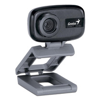Webcam Con Microfono Genius Facecam Camara Web Data C