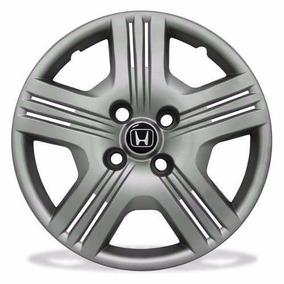 Calota Honda Civic City Fit Aro 15