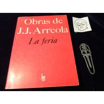 La Feria Juan Jose Arreola