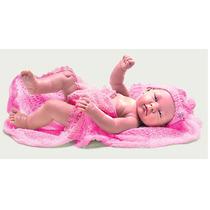 Boneca Bebê Tipo Reborn Bebe Anjo Criança Menina Promoção