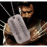 Collar Xmen Wolverine & Logan